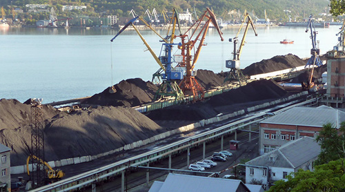 Project documentation for bulk cargo transshipment complex at the port of Nakhodka granted approval