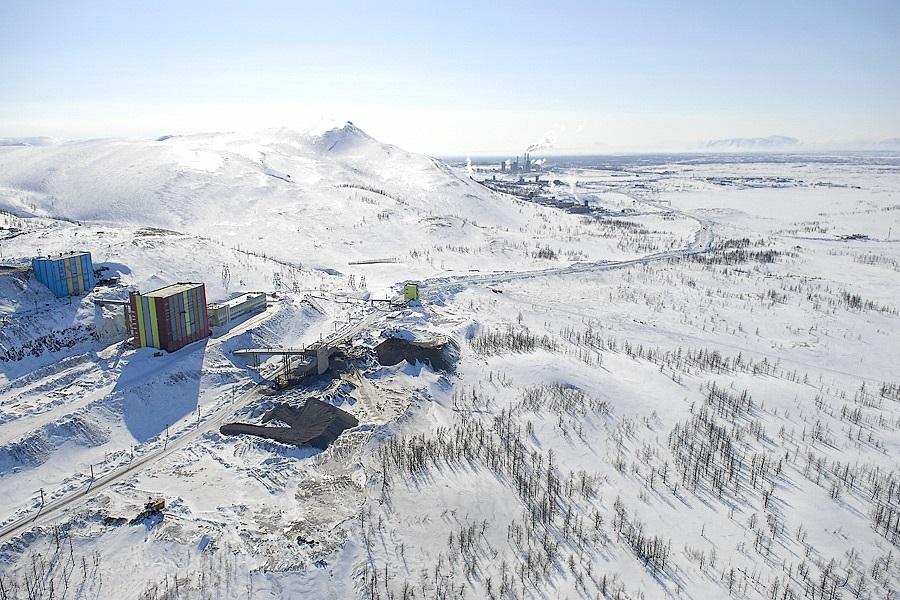 Client testimonial from JSC Norilsk Nickel