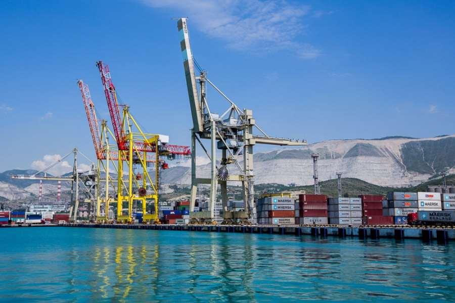 Получено положительное заключение Главгосэкспертизы по проекту глубоководного причала ООО «НУТЭП» в порту Новороссийск