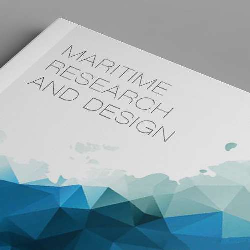Maritime Research and Design booklet